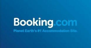 booking.com coupon
