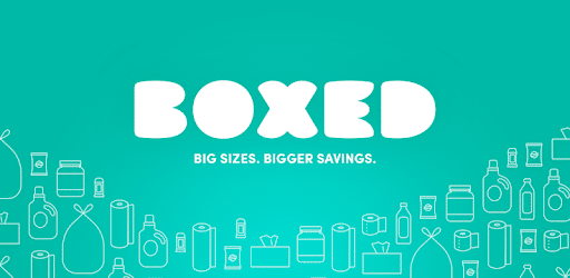 boxed.com coupon