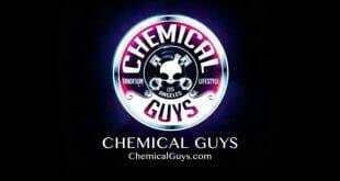 chemical guys coupon