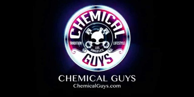 chemical guys deals