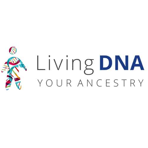 Living DNA Coupon