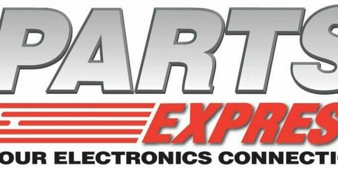 partsexpress.com