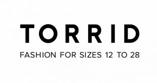 torrid coupons, promo codes & discounts