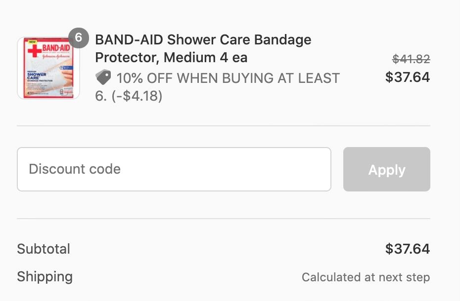 Pharmapacks promo code