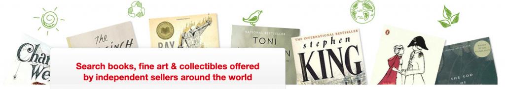 sales on books